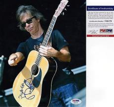 Tim Reynolds Dave Matthews Band Signed 8x10 Photo PSA DNA COA Autograph