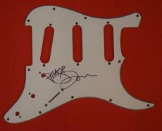 Tim Reynolds Signed Autographed Guitar Pickguard DMB Dave Matthews Band B