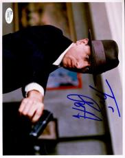 Tim Roth Jsa Coa Hand Signed 8x10 Photo Authenticated Autograph
