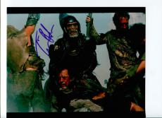 Tim Roth Planet Of The Apes Signed Autograph Photo