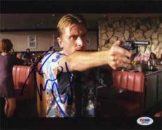 TIM ROTH Pulp Fiction Autographed Signed 8x10 Photo Certified Authentic PSA/DNA