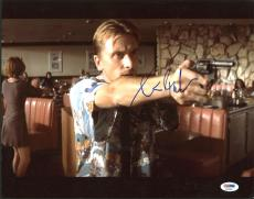 Tim Roth Pulp Fiction Signed 11X14 Photo Autographed PSA/DNA #AA43290