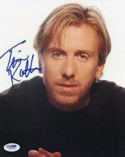 Tim Roth Pulp Fiction Signed 8X10 Photo Autographed PSA/DNA #I85795