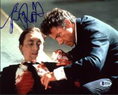 Tim Roth Reservoir Dogs Signed 8X10 Photo Autographed BAS #B71997