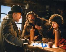 Tim Roth Signed 11x14 Photo w/COA Authentic Hateful Eight Tarantino #1