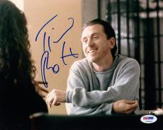TIM ROTH SIGNED AUTOGRAPHED 8x10 PHOTO PULP FICTION PSA/DNA