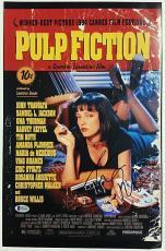 TIM ROTH Signed Pulp Fiction 11x17 Photo Autograph w/ BECKETT BAS COA