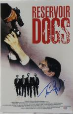 Tim Roth Signed Reservior Dogs Authentic Autographed 11x17 Photo PSA/DNA #Y79979