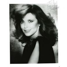 Tina Louise Autographed / Signed Black & White Celebrity 8x10 Photo