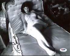 Tina Louise Gilligan's Island Signed 8X10 Photo PSA/DNA #AB43537