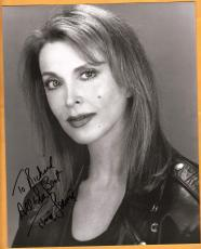 Tina Louise-signed photo-30 bc