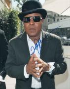 TITO JACKSON signed (MICHAEL JACKSON 5) Music 8X10 photo *MOTOWN* W/COA #2