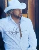 Toby Keith Signed 11x14 Photo Jsa M61207