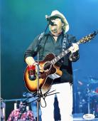 Toby Keith Signed Autographed 8x10 Photo JSA Authenticated - Country CMA 2