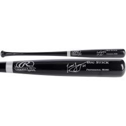 Todd Frazier Cincinatti Reds Autographed Rawlings Big Stick Bat