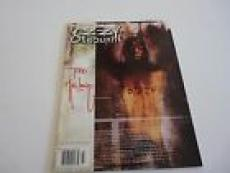 Todd McFarlane Signed Autographed Ozzy Osbourne Magazine Cover PSA Guaranteed
