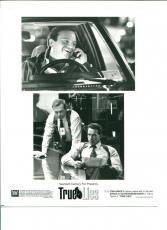 Tom Arnold Arnold Schwarzenegger True Lies Original Press Still Movie Photo