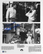 Tom Berenger Signed Original Major League Press 8x10 Photo 8x10 Photo BAS COA