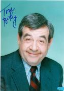 Tom Bosley autographed 8x10 photo (Happy Days)