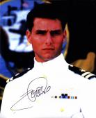 Tom Cruise Autographed 16x20 Few Good Men Poster Photo Exact Video Proof
