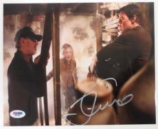 Tom Cruise Signed/Autographed 8x10 War of the Worlds Photo PSA/DNA D27726
