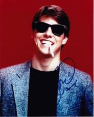 Tom Cruise Signed - Autographed RISKY BUSINESS 8x10 Photo