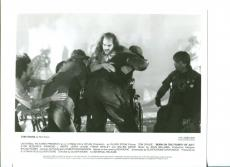 Tom Cruise Born On The Fourth Of July Original Movie Still Press Photo