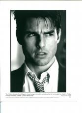 Tom Cruise Jerry Maguire Original Press Still Movie Photo