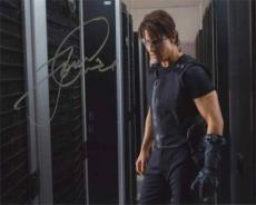 Tom Cruise Mission Impossible Autographed Signed 8x10 Photo Certified  PSA/DNA