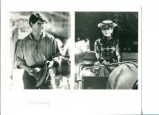 Tom Cruise Nicole Kidman Far and Away Original Press Still Movie Photo