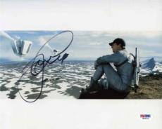 TOM CRUISE Oblivion Autographed Signed 8x10 Photo Certified PSA/DNA AFTAL