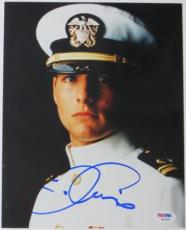Tom Cruise Signed A Few Good Men Autographed 8x10 Photo (PSA/DNA) #S81809