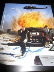 TOM CRUISE SIGNED AUTOGRAPH 8x10 MISSION IMPOSSIBLE PROMO IN PERSON COA AUTO R