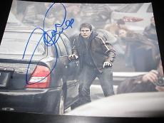 TOM CRUISE SIGNED AUTOGRAPH 8x10 PHOTO WAR OF THE WORLDS IN PERSON COA RARE B