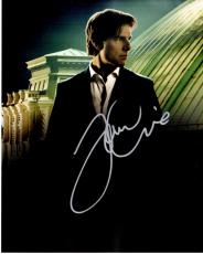 Tom Cruise Signed - Autographed Legendary Actor 8x10 inch Photo - Guaranteed to pass PSA or JSA