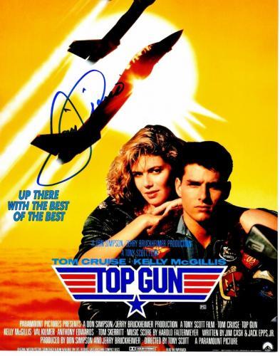 Tom Cruise Signed - Autographed TOP GUN - Maverick 11x14 inch Photo - Guaranteed to pass PSA or JSA