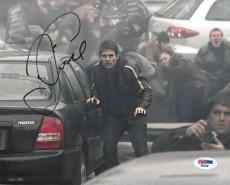 Tom Cruise Signed War of the Worlds Autographed 8x10 Photo (PSA/DNA) #D24742
