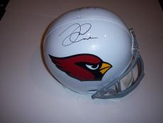Tom Cruise,cuba Gooding Jr Jerry Maguire W/coa Signed Full Size Helmet