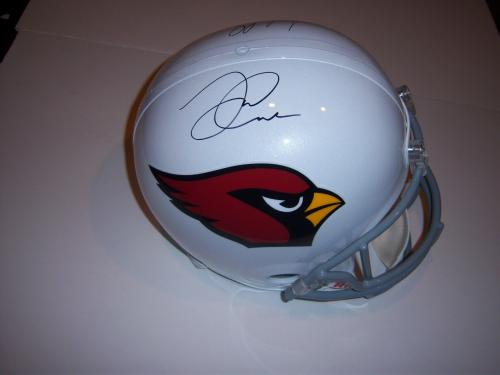 Tom Cruise,cuba Gooding Jr Jerry Maguire W/coa Signed Full Size Helmet