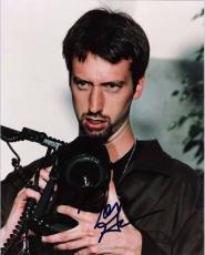 TOM GREEN (MTV CELEBRITY) Signed 8x10 Color Photo