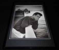 Tom Hanks 1996 Framed 11x17 Photo Poster Display