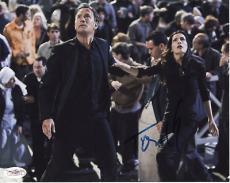 Tom Hanks Actor Movie Star Signed 8x10 Photo JSA COA !!