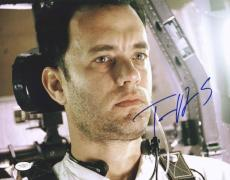Tom Hanks Apollo 13 Signed 11X14 Photo Autographed JSA #E14143