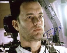 Tom Hanks Apollo 13 Signed 11X14 Photo Autographed JSA #E15961