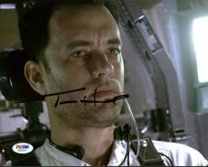 Tom Hanks Apollo 13 Signed 8X10 Photo Autographed PSA/DNA #AB33534