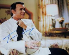 Tom Hanks Autographed 11x14 Photo