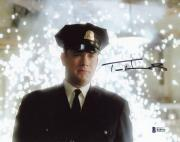 "Tom Hanks Autographed 8"" x 10"" The Green Mile Photograph - Beckett COA"