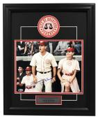 Tom Hanks Autographed A League Of Their Own Movie 23x19 Frame - Beckett COA