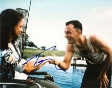 Tom Hanks Autographed Forrest Gump 8x10 Photo