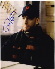 Tom Hanks Signed - Autographed PHILADELPHIA 8x10 inch Photo - Guaranteed to pass PSA or JSA